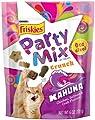 Purina Friskies Party Mix Crunch Kahuna Cat Treats
