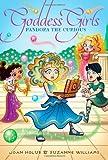 Pandora the Curious (9) (Goddess Girls)