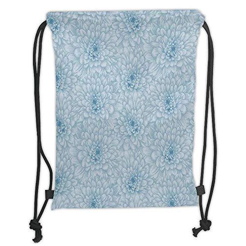 Flower shop messenger bag the best Amazon price in SaveMoney.es