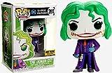 Funko - DC Super Heroes-The Joker (Martha Wayne) Figurina, Multicolor, 14402