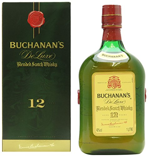 whisky escoces buchanans on-line