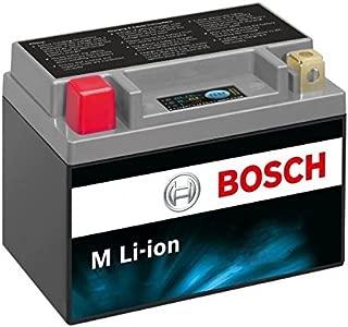 batería litio Bosch LTX9-BS YTX9-BS