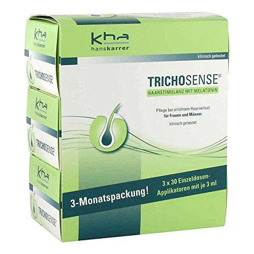 Hans Karrer Trichosense L�sung, 90X3 ml