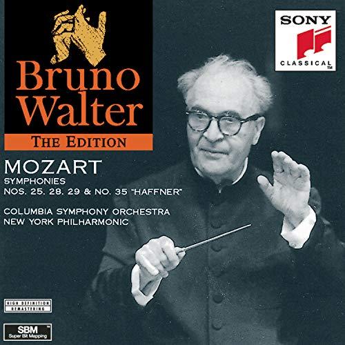 mozart symphony walter - 6