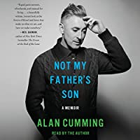Not My Father's Son: A Memoir audio book