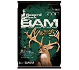 Sportsman's Choice Record Rack Big Antler Mineral, Deer Attractant Mixture, Intense Berry Aroma, 25 Lbs