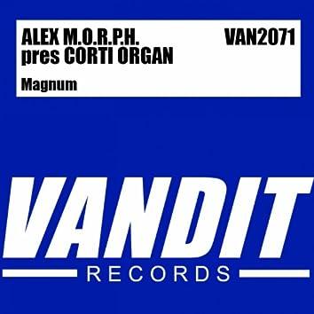 Magnum (Alex M.O.R.P.H. Presents Corti Organ)