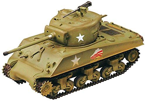 Easy Model 36260 - M4A3 (76) Media Tank - Batallón de