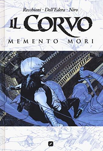 Il corvo. Memento mori