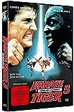 Karate Tiger 5 - König der Kickboxer - Uncut [Alemania] [DVD]
