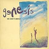 We Can'T Dance (2018 Reissue Vinyl) [Vinyl LP]