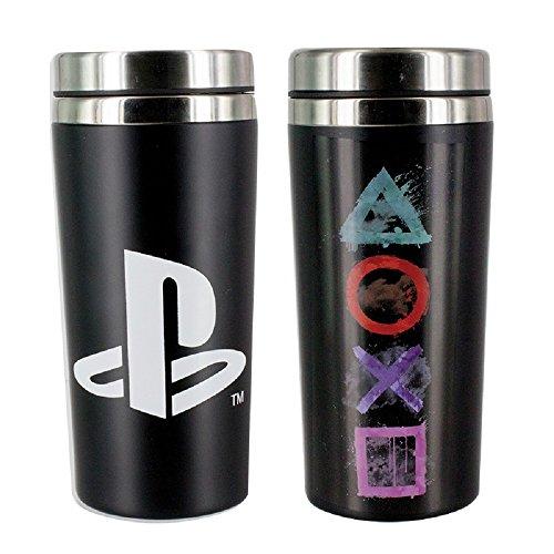 Playstation - Symbole - Thermobecher | Original Sony Playstation