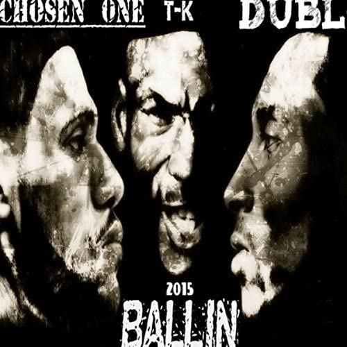 Chosen 0ne, Kutta, TK & The Dublo
