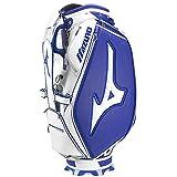 Mizuno 2018Pro Staff Bolsa de Golf, Color Azul