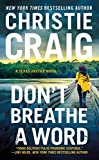 Don't Breathe a Word: Includes a bonus novella (Texas Justice Book 2)