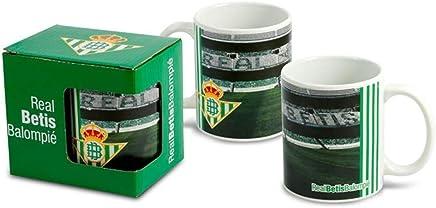 Amazon.es: betis - Cubertería, Vajilla y Cristalería: Hogar ...