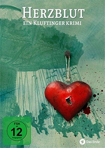 Herzblut - Ein Kluftingerkrimi