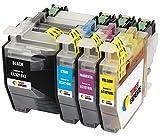 LC3219XL LC3219 TONER EXPERTE® 4 XL Cartuchos de Tinta compatibles con Brother MFC-J6530DW MFC-J6930DW MFC-J6935DW MFC-J5330DW MFC-J5335DW MFC-J5730DW MFC-J5930DW | Alta Capacidad