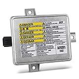 WMPHE Compatible with Headlight Ballast Acura TL, TSX, Honda S2000, Mazda 3,Replaces 33119-S0K-A10,33109-S0K-A02, W3T10471, W3T14371, HID Ballast Headlight Control Unit Module