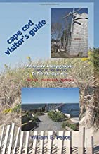 Visitors Guide To Cape Cod