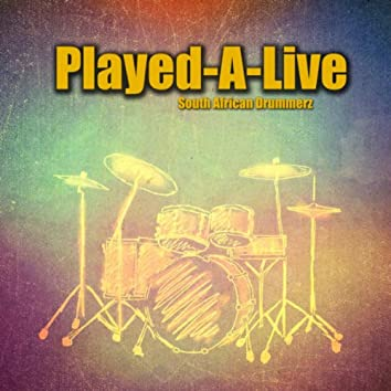 Played-A-Live