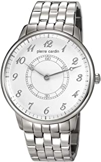 Pierre Cardin PC107091S05 For Men Analog, Dress Watch