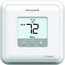 Best t4 pro thermostat manual Reviews