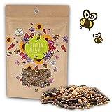 100g Blumenwiese Samen für eine bunte Bienenweide (inkl. Gratis E-Book)