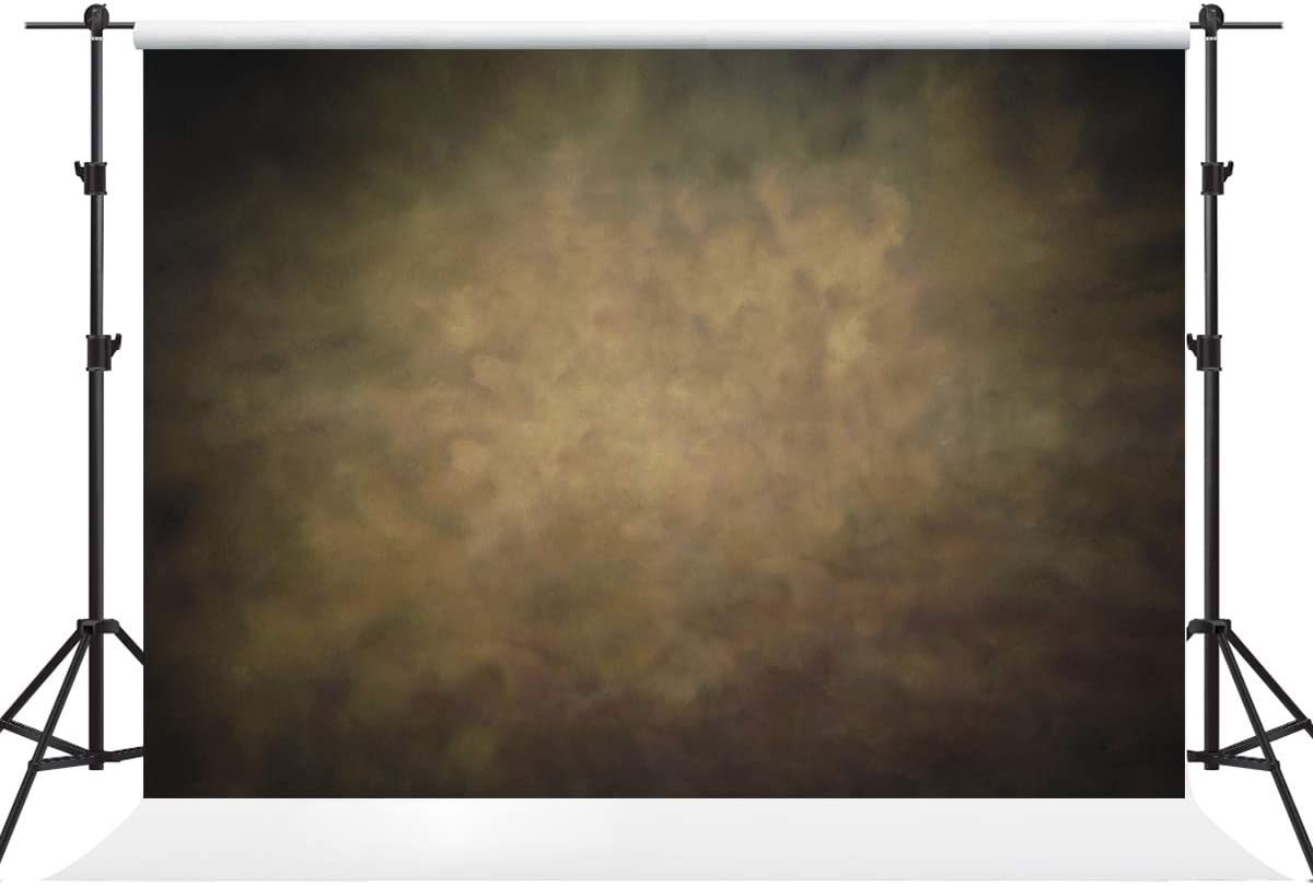 Kate 10×10ft Brown Backdrops Abstract Max 50% OFF Photography Portrait Backg Free Shipping Cheap Bargain Gift