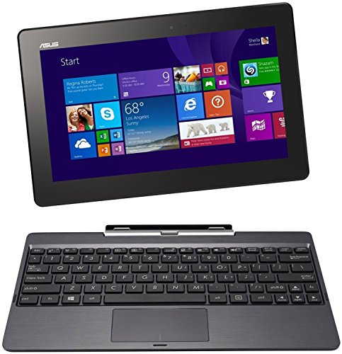 ASUS Transformer Book T100 10.1-inch 2-in-1 Convertible...