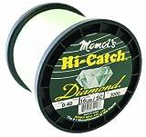 Momoi's Diamond Line - 10lb. Spool - 100 lb. - Clear -  Momoi Hi-Catch