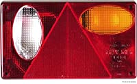 HERTH+BUSS ELPARTS 83832122 Lens, taillight