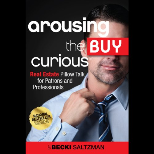 Arousing the Buy Curious audiobook cover art