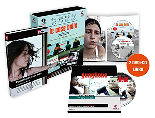Le Cose Belle (Dvd+Libro+Cd) Spec. Edit.