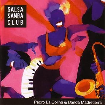 Salsa Samba Club