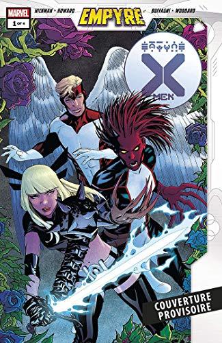 Dawn of X Vol. 13 (Edition collector)