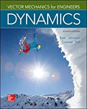 Best vector mechanics for engineers dynamics 11th Reviews