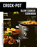 Crock-Pot Slow cooker Cookbook: 30 Delicious Recipes For Everyday Cooking
