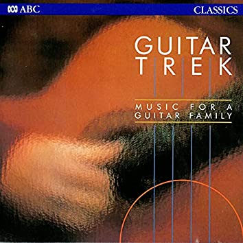 Music for a Guitar Family