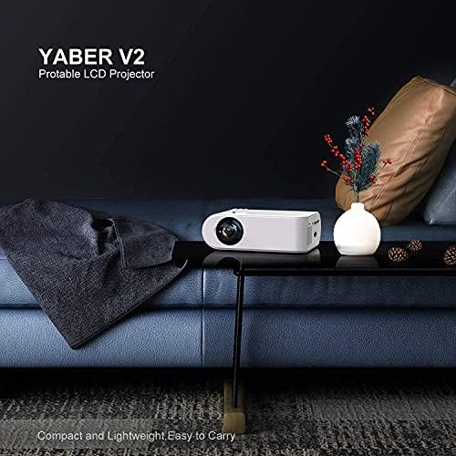 YABER V2