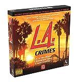 Portal Games 57507G - Detective: L.A. Crimes (Erweiterung) (Portal Games)