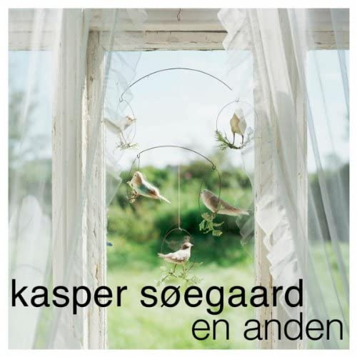 Kasper Søegaard