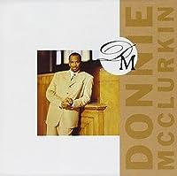 Donnie Mcclurkin by Donnie Mcclurkin (1996-09-04)