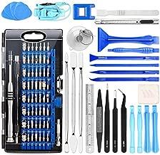 GANGZHIBAO Precision Screwdriver Set- Professional Computer Repair Tool Kit -Repair Screwdriver kit for pc,iphone,phone,ps4,xbox,mac,macbook