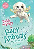 Paddy the Puppy: Fairy Animals of Misty Wood (Fairy Animals of Misty Wood, 3)