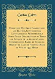 Coleccion Histórica Completa de los Tratdos, Convenciones,...