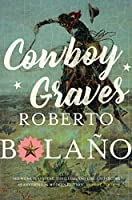 Cowboy Graves: Three Novellas