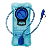Hydration Bladder, 2 Liter Upgraded Leak-Proof...