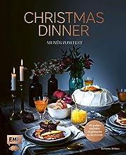 Christmas Dinner – Menüs zum Fest – Mit großem Aromenf