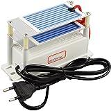 Ozon-Generator 220V 7G Ozonizer Luftreiniger für Heim Keramik-Platte für Sterilisator Deodorization (7G)
